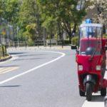 UberEatsを横浜で開始して2週目。稼げるか稼げないかはまだ微妙
