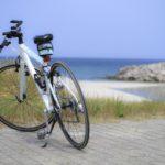 初めてのクロスバイク1ヵ月の変化!ダイエットにも?!慣れるまでの道のり